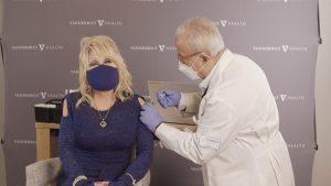 Jolene Vaccine